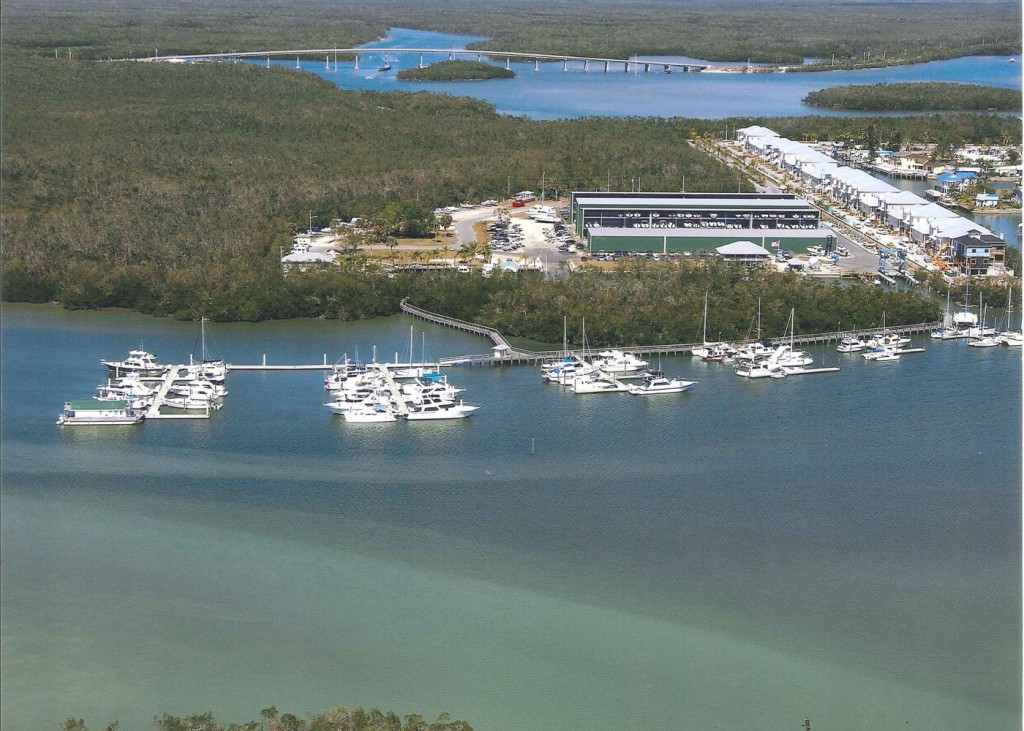 Calusa Island Marina, Goodland, Florida 1400x1000